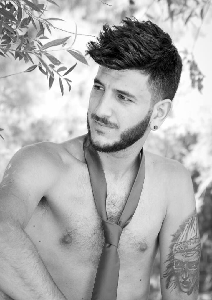 La barbería 2017